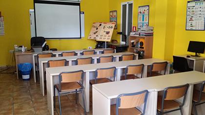 aulas formativas