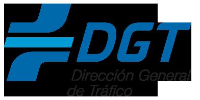 logos dirección general de tráfico
